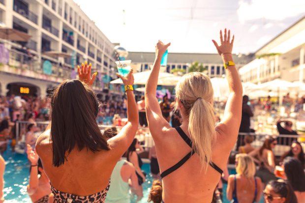 Superfoxx Ibiza Rocks Hotel