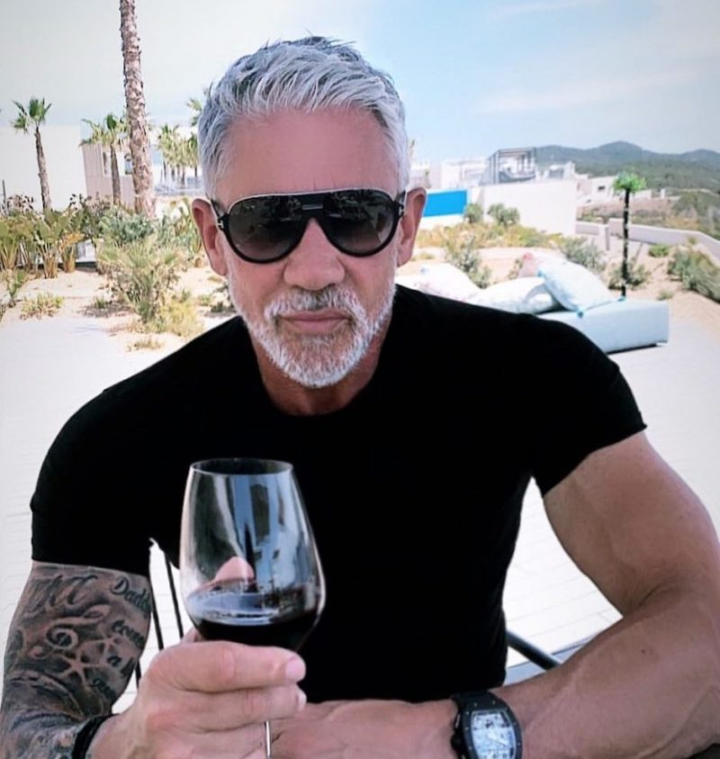 wayne lineker - photo #7