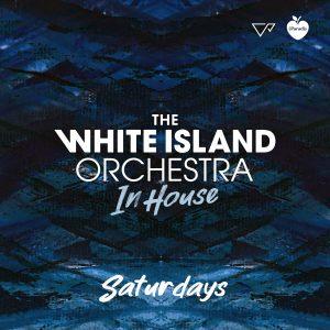 The White Island Orchestra Es Paradis Ibiza
