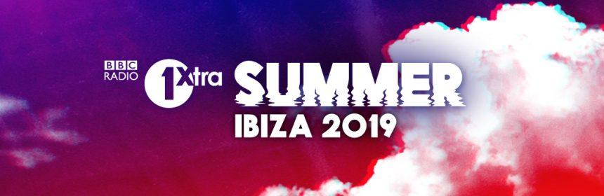 BBC Radio 1 and Radio 1 Xtra take over Ibiza Rocks this summer