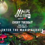 Magic Garden Ibiza Benimussa Park