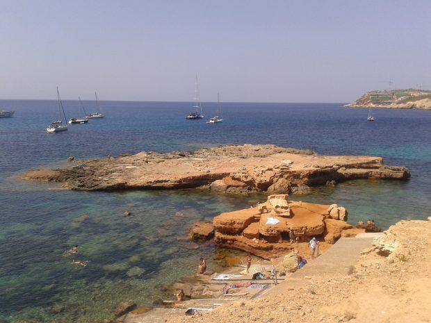Xuclar Portinatx Ibiza