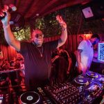 Norman Cook aka Fatboy Slim & Carl Cox ONE NIGHT STAND in Ibiza