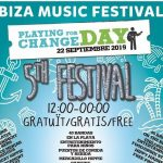 Playing for Change Ibiza