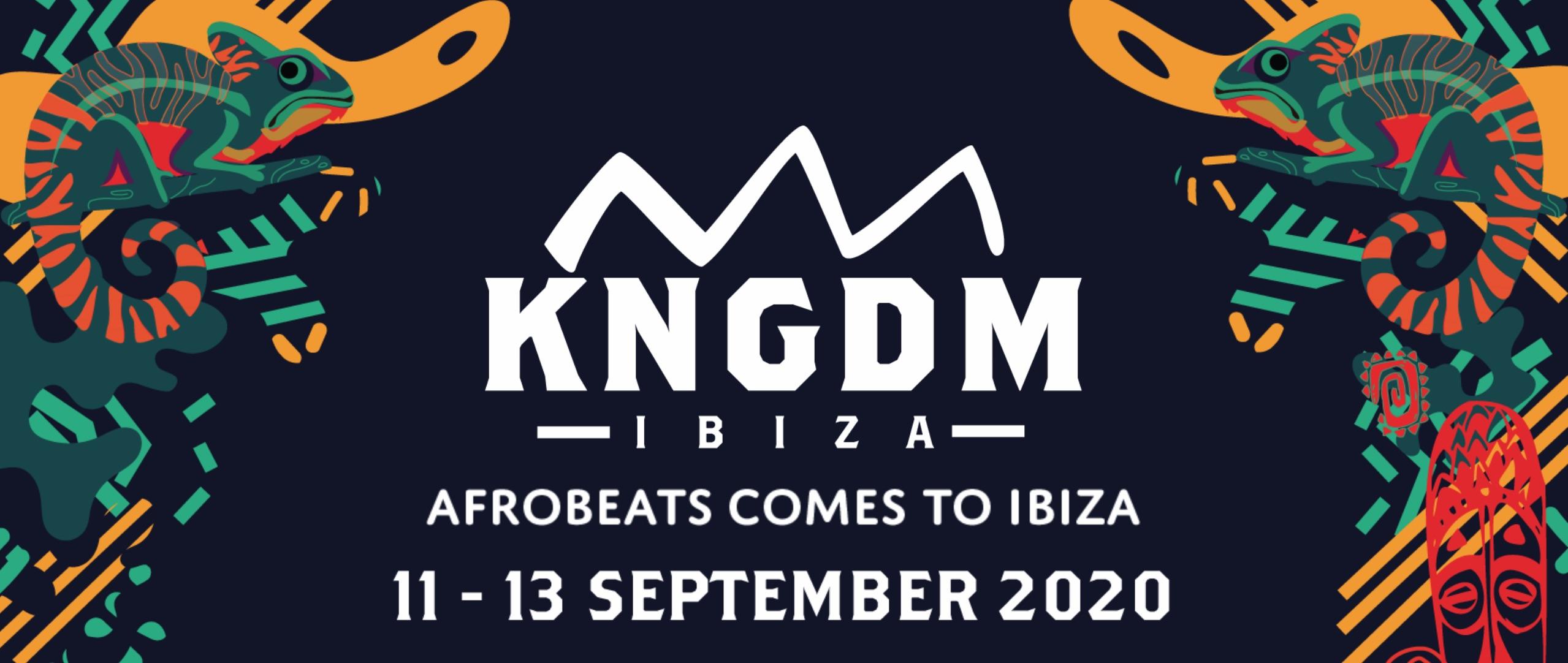 KNGDM Festival Ibiza Rocks 2020