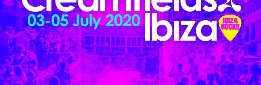 Creamfields Ibiza Festival 2020