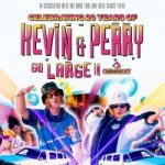 Kevin and Perry Go Large 20th Anniversary event
