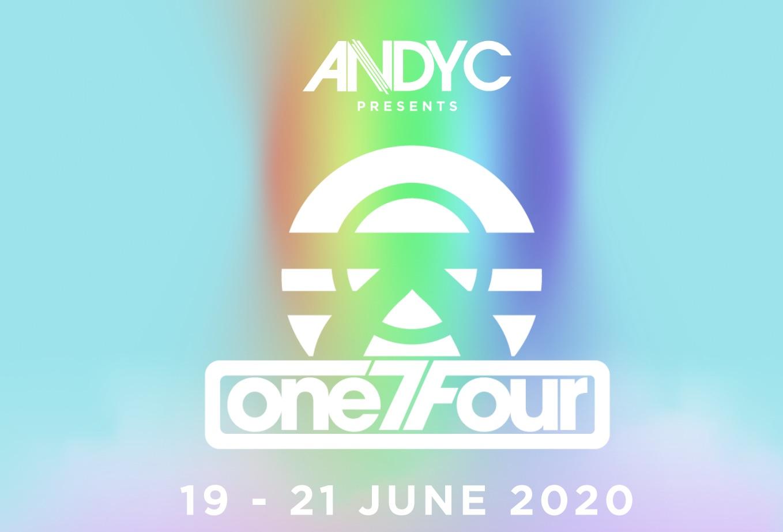One7Four Ibiza Rocks 2020