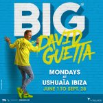 BIG David Guetta Ushuaïa Ibiza 2020