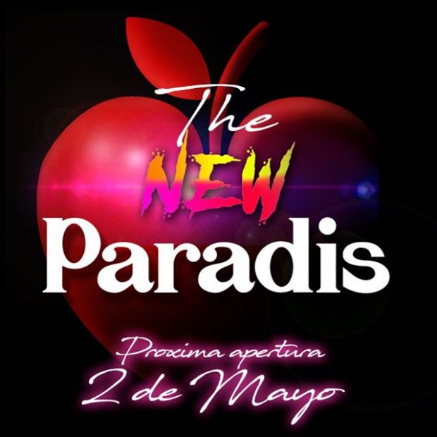 Es Paradis Ibiza Opening Party 2020