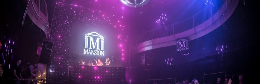 Mansion Eden Ibiza 2020