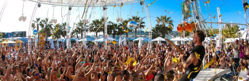 Sin Sundays O Beach Ibiza 2020