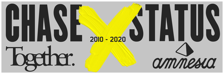 Together 10X10 Amnesia Ibiza 2020