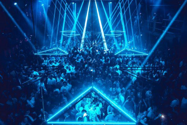 Amnesia presents Do Not Sleep Ibiza 2020