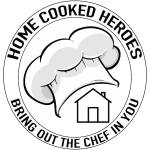 Home Cooked Heroes bringing the Taste of Ibiza to our homes