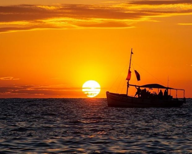 Chilli Pepper Charters relax and chilled tours in Ibiza
